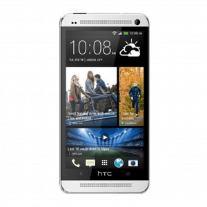 HTC One Silver 32GB Unlocked Good Condition