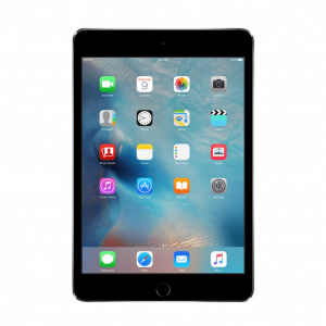 seond hand ipad mini 3 64gb grey good