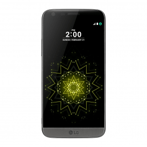 used LG G5 Titan Grey O2 Very Good Condition