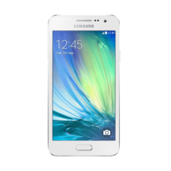 used galaxy a3 white ul g